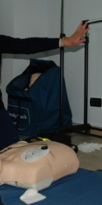 Formati 11 nuovi operatori di primo soccorso Blsd a Cirò Marina (10)