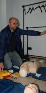 Formati 11 nuovi operatori di primo soccorso Blsd a Cirò Marina (17)