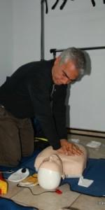 Formati 11 nuovi operatori di primo soccorso Blsd a Cirò Marina (21)