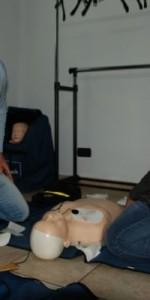 Formati 11 nuovi operatori di primo soccorso Blsd a Cirò Marina (24)