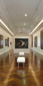 Galleria Nazionale di Cosenza - sala Luca Giordano -