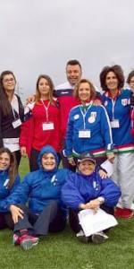 Giochi Interregionali della Calabria di Special Olympics a Lamezia Terme