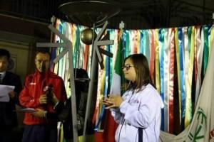 Giochi Interregionali della Calabria di Special Olympics a Lamezia Terme1