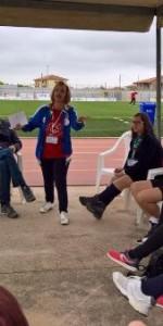 Giochi Interregionali della Calabria di Special Olympics a Lamezia Terme7