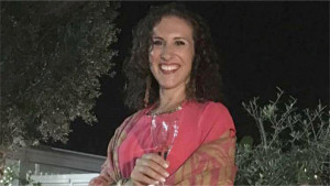 Giovanna Pizzi