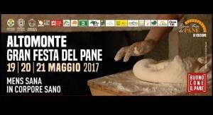 Gran Festa del Pane di Altomonte