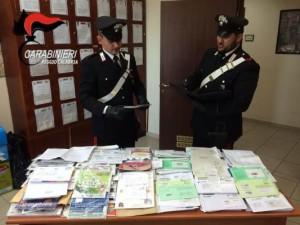 La Posta non arriva- il Postino teneva a casa oltre 40 chili di corrispondenza, denunciato