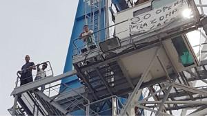 La Prossima Crotone, la città ha registrato un grande successo il salvataggio di 19 posti di lavoro