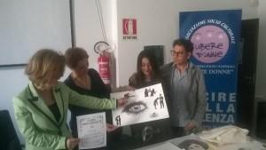 La sensibilità degli alunni della Città di Crotone sul tema della violenza contro le donne