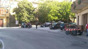 Non si fermano all'alt dei Carabinieri, inseguimento a Petilia Policastro denunciati due giovani1