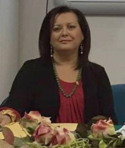 Dirigente Scolastico Rita Anania