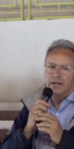 Santino Mariano, Responsabile Ufficio Scolastico Provinciale