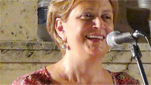 Secondo posto per Angela Caccia di Crotone al III Festival internazionale della poesia a Mantova