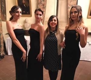 Slitta di due settimane l'apertura di Cosenza Fashion Week