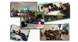 Tredici team di studenti degli istituti superiori della Calabria alla finale di GiovaniFuturo Comune
