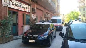 Un uomo vittima di violenza tra le mura domestiche, arrestata la donna convivente Carabinieri2