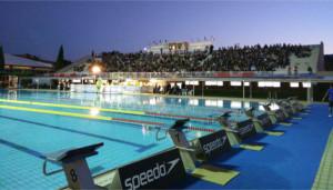 XV edizione del Meeting di nuoto Città di Cosenza