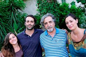 Famiglia Ceraudo