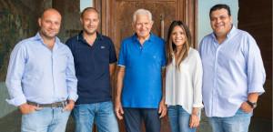 Famiglia Librandi