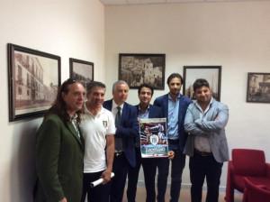80 migliori pugili italiani per il Guanto d'Oro d'Italia a Rossano (1)
