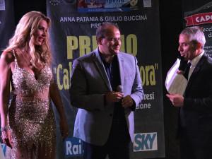 A Michele Affidato il Premio Eccellenze Calabresi nel Mondo1