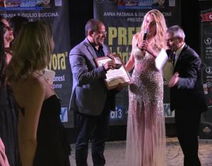 A Michele Affidato il Premio Eccellenze Calabresi nel Mondo2