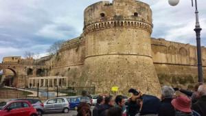Castello Carlo V Crotone