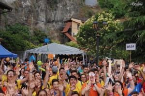 Circa 3 mila bambini al Kid's Fest Caccuri, l'evento internazionale dedicato all'infanzia3