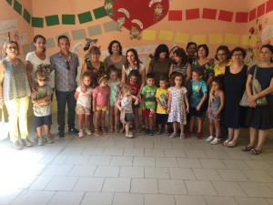 Cirò Marina, le scuole Capo Trionto ed Affatato concludono l'anno con Girotondo di Emozioni1