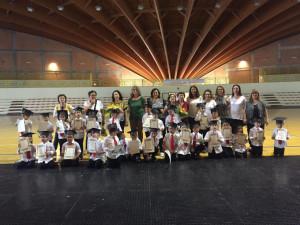 Cirò Marina, le scuole Capo Trionto ed Affatato concludono l'anno con Girotondo di Emozioni3