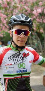 Giuseppe Di Salvo è il re dell'imperticata alla Marathon degli Aragonesi5