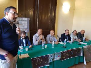 Marathon degli Aragonesi evento di promozione di luoghi straordinari2