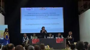 Oltre 200 insegnanti province di Cosenza e Crotone hanno partecipato all'incontro sulla valutazione1