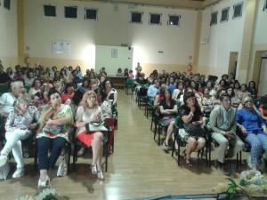 Oltre 200 insegnanti province di Cosenza e Crotone hanno partecipato all'incontro sulla valutazione2