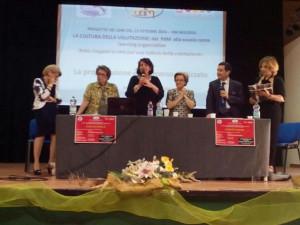 Oltre 200 insegnanti province di Cosenza e Crotone hanno partecipato all'incontro sulla valutazione3