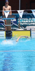 Seconda giornata XV Meeting di Nuoto Città di Cosenza4