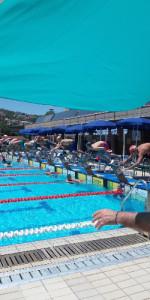 Seconda giornata XV Meeting di Nuoto Città di Cosenza8