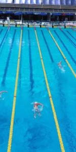 Seconda giornata XV Meeting di Nuoto Città di Cosenza9