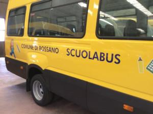 Sicurezza scolastica, arrivati 5 scuolabus a Rossano4