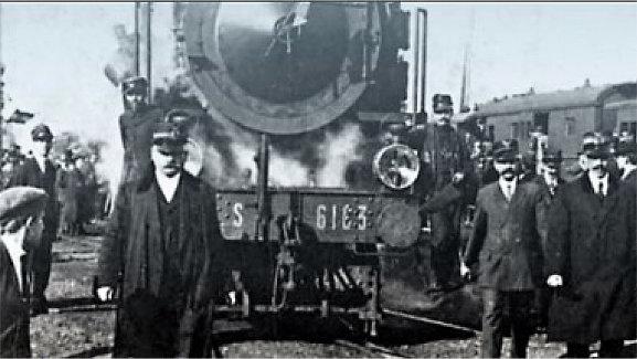 ''Centodieci anni insieme'', 110° anniversario della fondazione della Polizia Ferroviaria