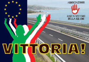 Al via i lavori della nuova SS106 in Calabria1