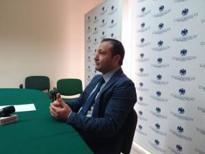 Alfio Pugliese riconfermato Presidente di Confcommercio Calabria Centrale, Area Territoriale di Crotone (1)