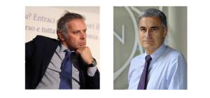 Armando Massarenti e Antonio Ereditato si aggiungono al Premio Letterario Caccuri 2017