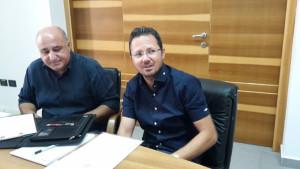 Il coordinamento tecnico della Regione, ieri al Comune di Scandale per discutere la questione depuratori (3)