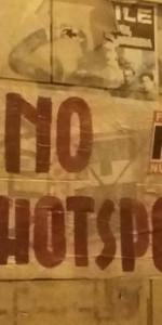 NoHotspot di Forza Nuova Crotone (1)