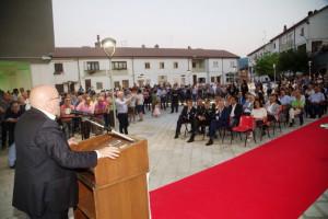 Oliverio ha inaugurato il nuovo municipio di San Giovanni in Fiore (1)
