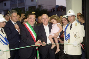 Oliverio ha inaugurato il nuovo municipio di San Giovanni in Fiore (3)