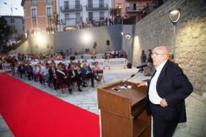 Oliverio ha inaugurato il nuovo municipio di San Giovanni in Fiore (4)