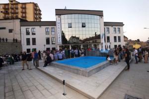 Oliverio ha inaugurato il nuovo municipio di San Giovanni in Fiore (5)
