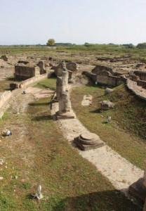 Parco Archeologico di Sibari- Incontri d'estate nell'antica Sybaris1